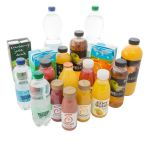 Fruit Juice Waters and Smoothies